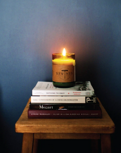 Pinot Noir Soy Wax Candle