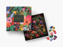 Load image into Gallery viewer, Garden Party Jigsaw Puzzle