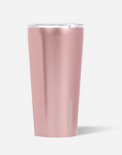 Load image into Gallery viewer, Rose Metallic Corkcicle Drinkware
