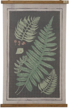 Load image into Gallery viewer, Botanical Wood Scrolls