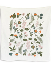 Load image into Gallery viewer, Wild Berries and Nuts Towel