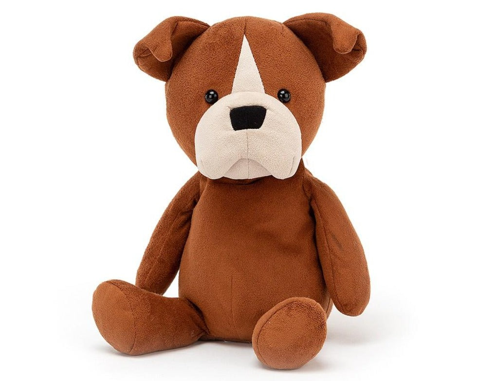 Bruno Boxer Jellycat