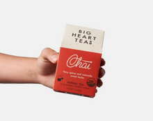 Load image into Gallery viewer, Chai Tea Bags