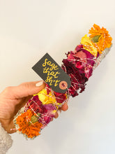 Load image into Gallery viewer, Extra Large Floral Sage Sticks at Fiori Florals - Sage That Shit