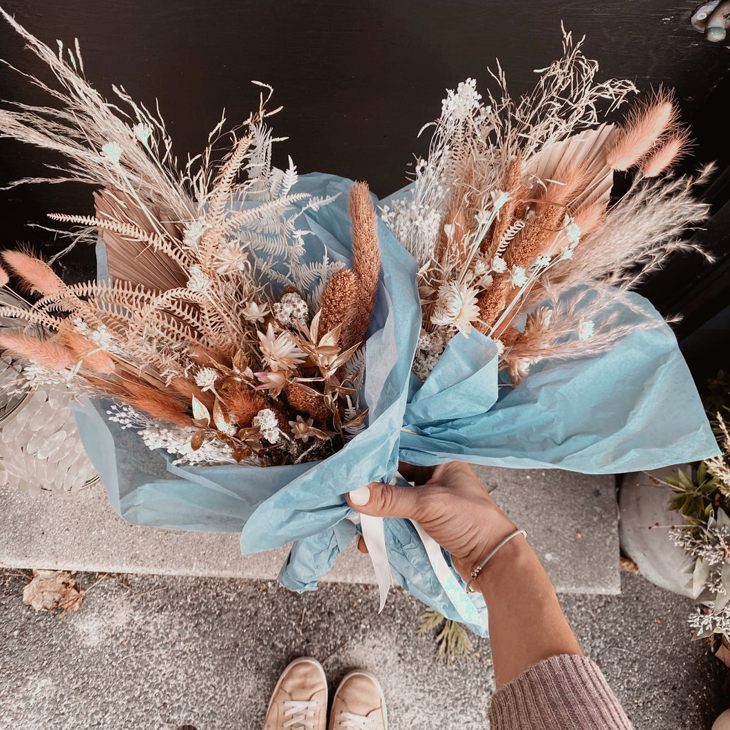 Winter Forever Bouquet