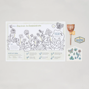 Pollinator Protector Activity Kit Activity