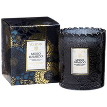 Load image into Gallery viewer, Voluspa Moso Bamboo Candles