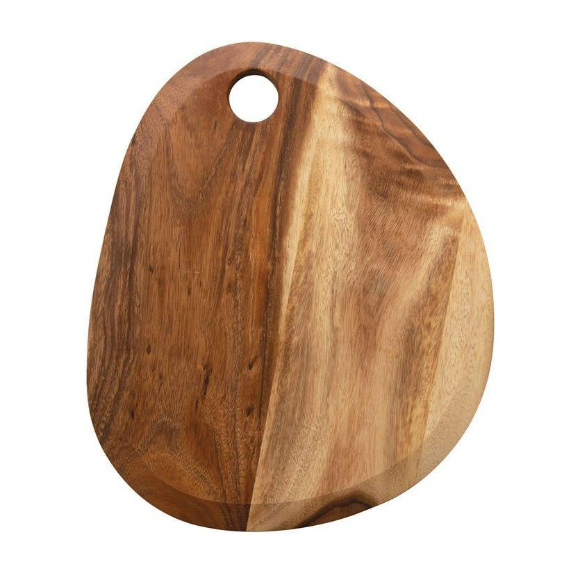 Suar Wood Cutting Board