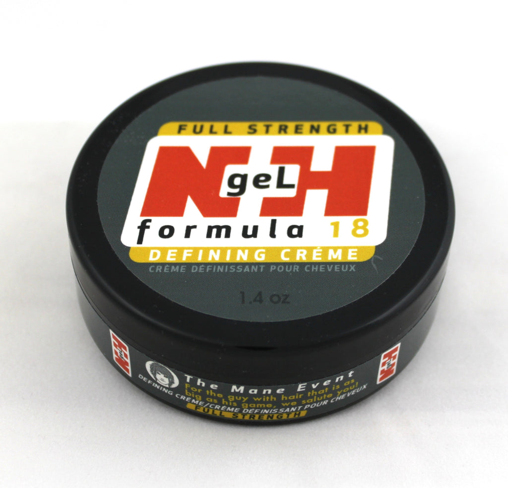NHgeL Full Strength Defining Creme