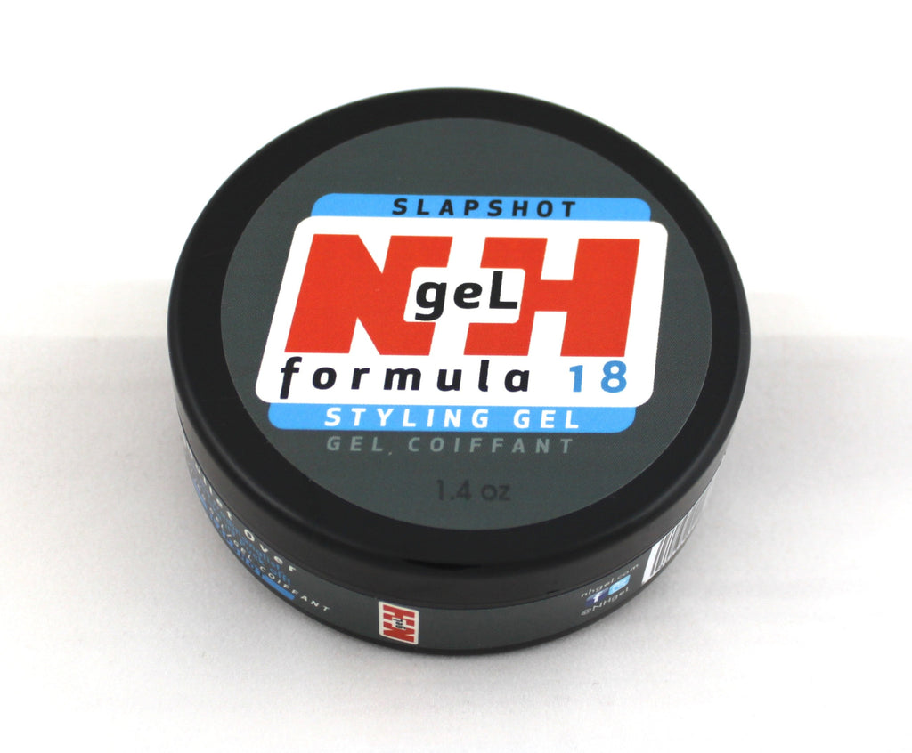 NHgeL Slapshot Styling Gel