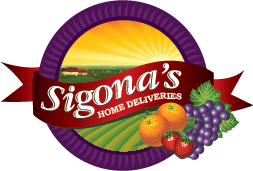 Sigona's Home Deliveries
