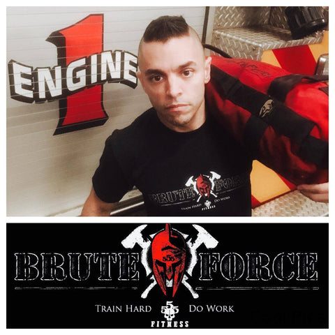 Brute Force Tactical Fire Collection