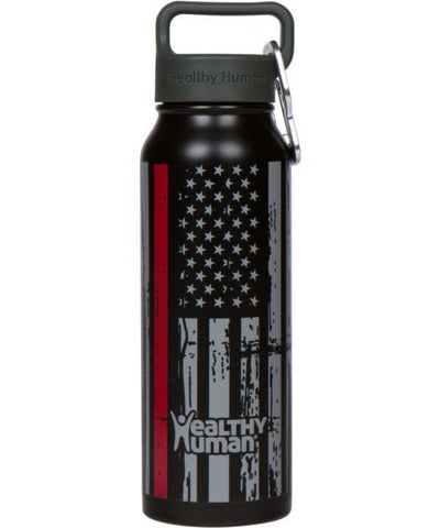Stein – 21 oz Vacuum Insulated Stainless Steel Bottle