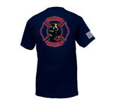 Honor the Fallen T-Shirt (Firefighter Edition)