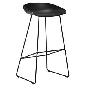 About a stool / AAS38