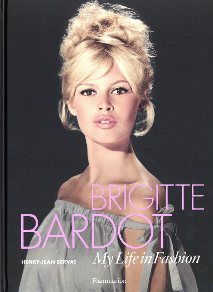 Birgitte Bardot: My Life in Fashion