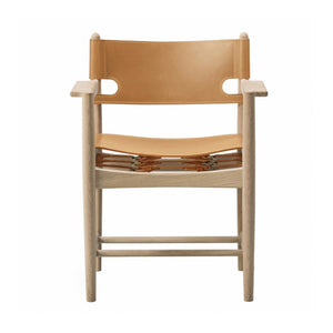 The Spanish Dining Chair, Armstol