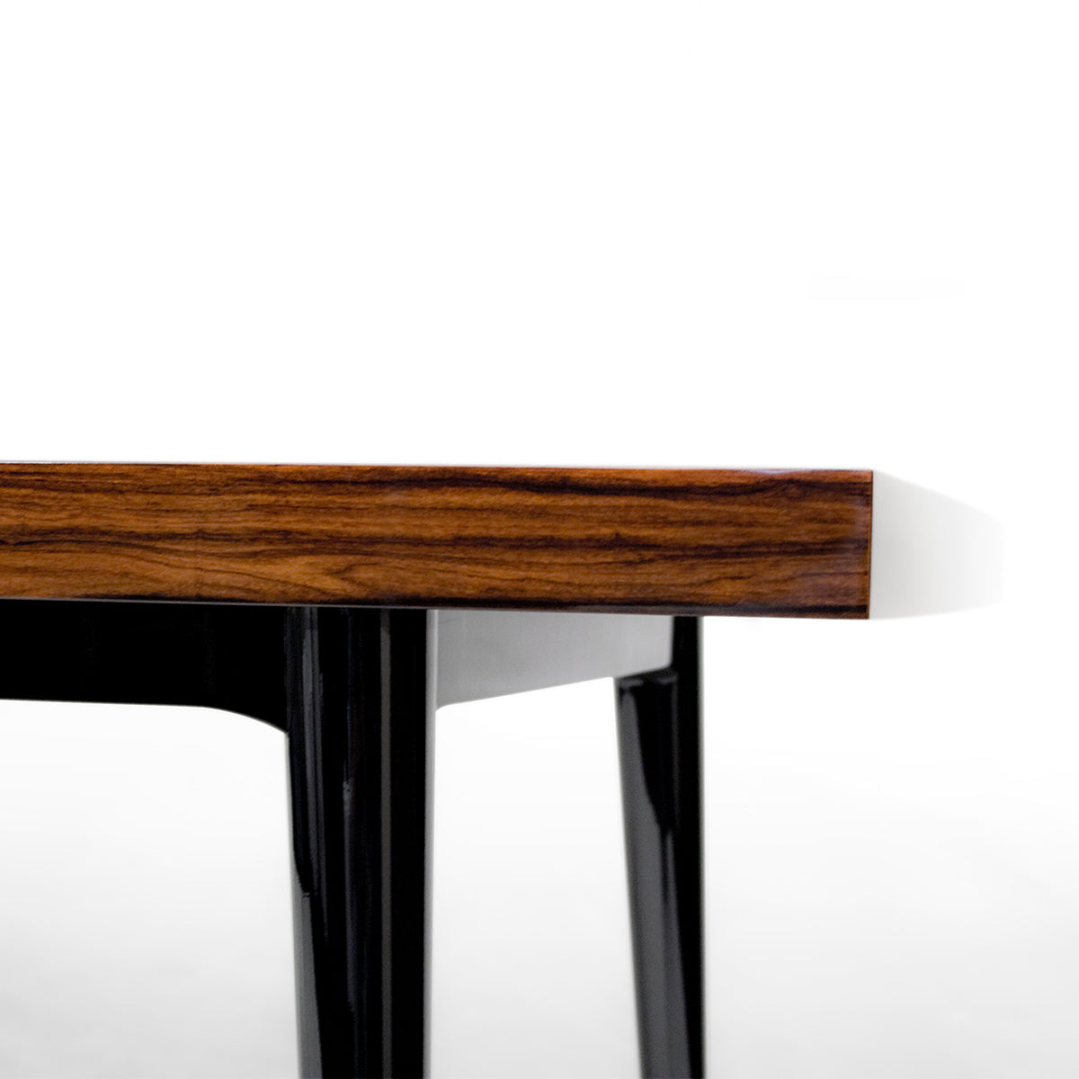 Bonnie Rosewood Dining Table