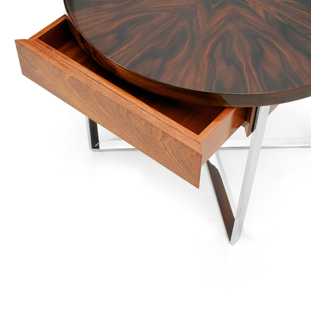Boston Rosewood Side Table
