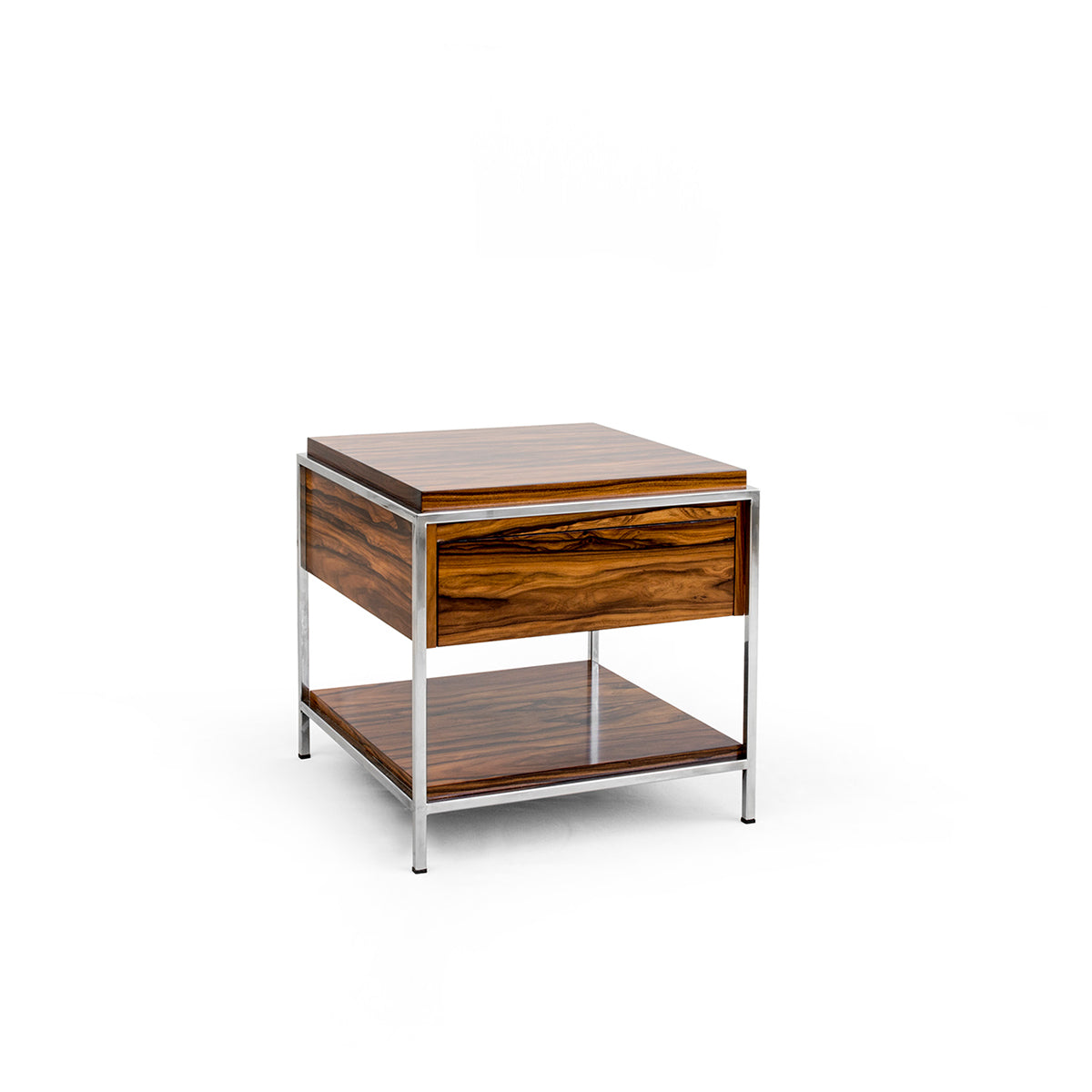 Houston Rosewood Side Table