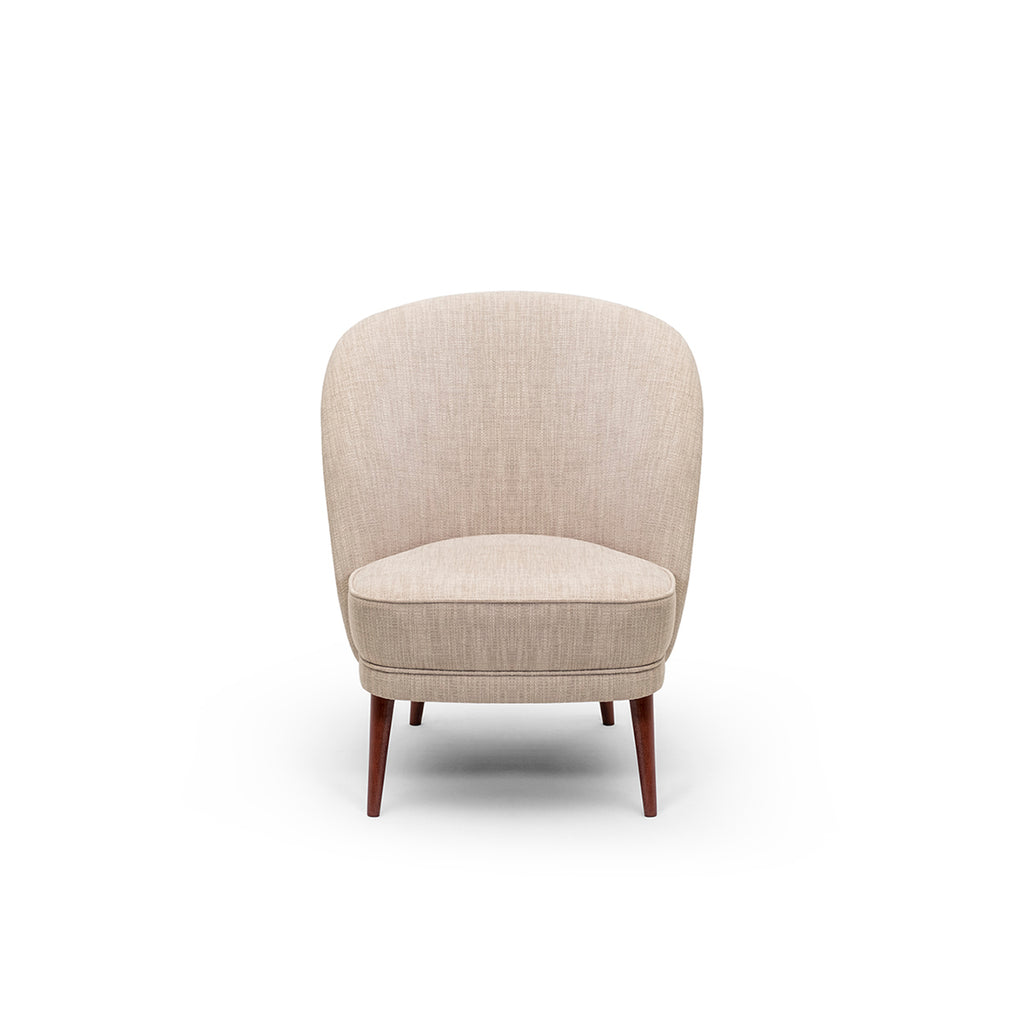 Little Beige Armchair