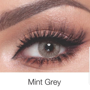 عدسات بيلا ايليت مينت جراي BELLA ELITE MINT GREY