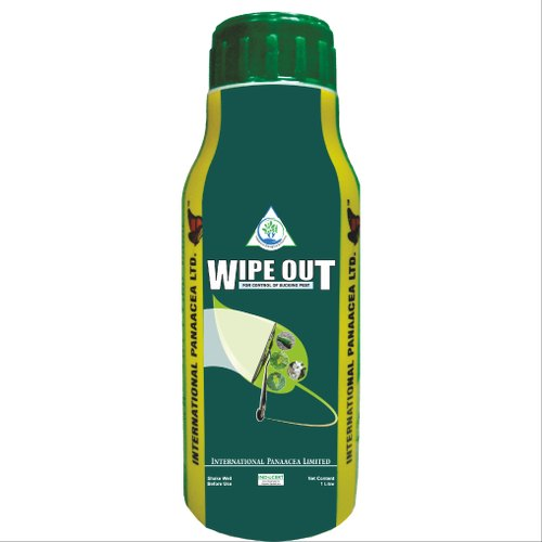 WIPE OUT - Consortium of Fatty Acids