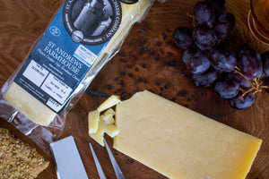 St Andrews Farmhouse Mature cheddar