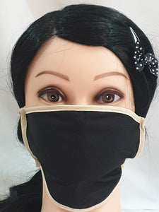 Fabric Face Mask - Customized