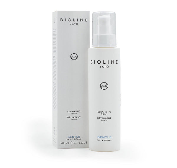 Gentle Daily Ritual Cleansing Foam