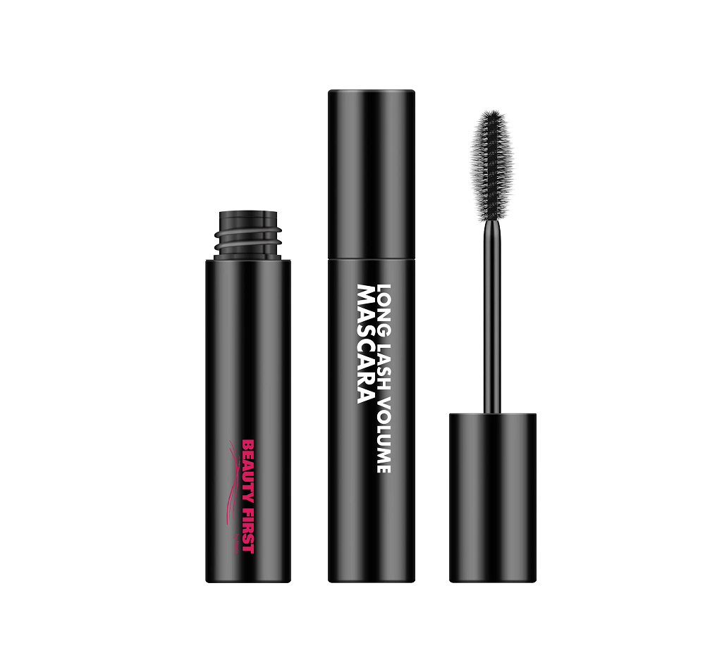 Smudge Proof Mascara with Growth Factors
