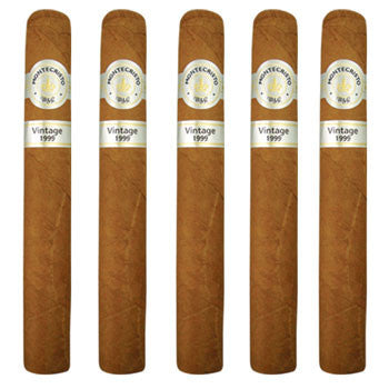 Montecristo Platinum No 3 (5 Cigars Sampler)