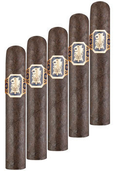 Liga Undercrown Robusto (5 Cigars Sampler)