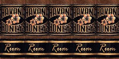 Havana Honeys Corona Rum (5 Cigar Sampler)
