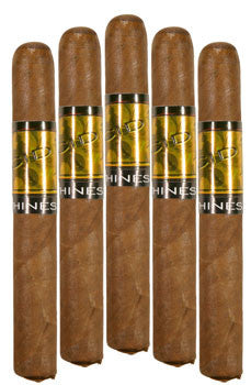 Acid Earthiness (5 Cigars Sampler)