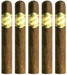 Brick House Robusto (5 Cigars Sampler)