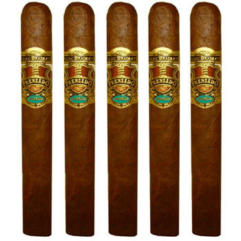 Alec Bradley Prensado Churchill (5 Cigars Sampler)