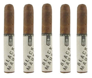 Alec Bradley Black Market Churchill (5 Cigars Sampler)