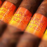 La Aurora Barrel Churchill (5 Cigars Sampler)
