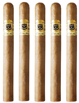 Excalibur #2 (5 Cigars Sampler)