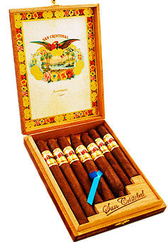 San Cristobal Sampler