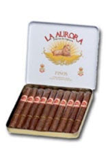 La Aurora Fino Tins (1 Tin of 10)