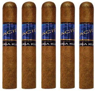 Acid Kuba Kuba (5 Cigars Sampler)