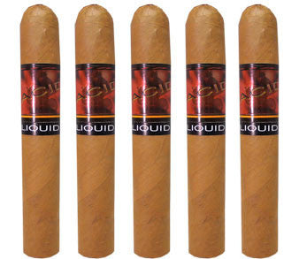 Acid Liquid (5 Cigars Sampler)