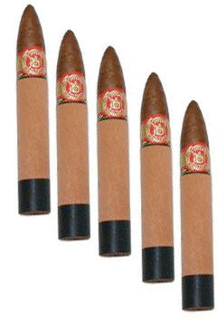 Arturo Fuente Sungrown King B (5 Cigars Sampler)
