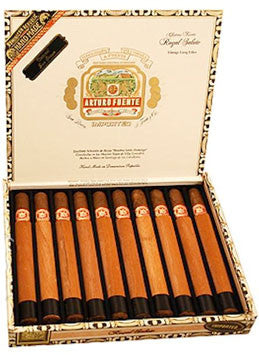 Arturo Fuente Sungrown Royal Salute