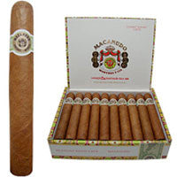 Macanudo Cafe Claybourne