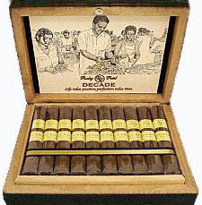 Rocky Patel Decade The Forty Six