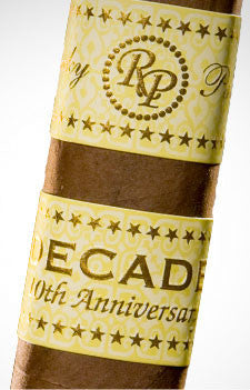 Rocky Patel Decade The Forty Six (1 Cigar Sampler)