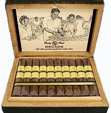 Rocky Patel Decade The Emperor